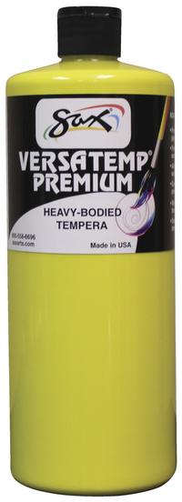 Tempera Paint, Item Number 1592720