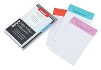 Oxford at Hand Index Card Page Marker, 3 x 5 Inches, Assorted Colors, Pack of 36 Item Number