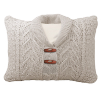 Image for Senseez Vibrating Pillow, Trendable Sweater from School Specialty