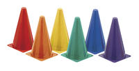 Cones, Safety Cones, Sports Cones, Item Number 1592993