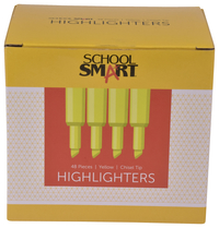 Highlighters, Item Number 1593064