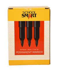 Permanent Markers, Item Number 1593079