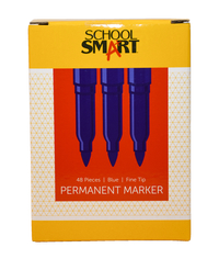 Permanent Markers, Item Number 1593080
