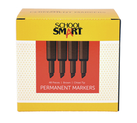 Permanent Markers, Item Number 1593090