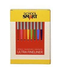 Fiber Tip Pens, Item Number 1593109