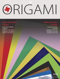 Origami Paper, Origami Supplies, Item Number 1593168