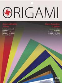 Origami Paper, Origami Supplies, Item Number 1593169