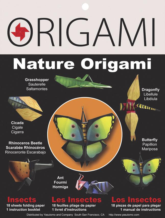 Origami Paper, Origami Supplies, Item Number 1593172