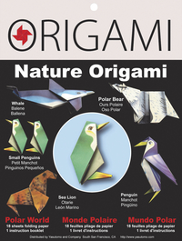 Origami Paper, Origami Supplies, Item Number 1593174