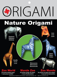 Origami Paper, Origami Supplies, Item Number 1593175