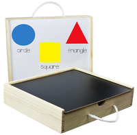 Small Lap Dry Erase Boards, Item Number 1593241