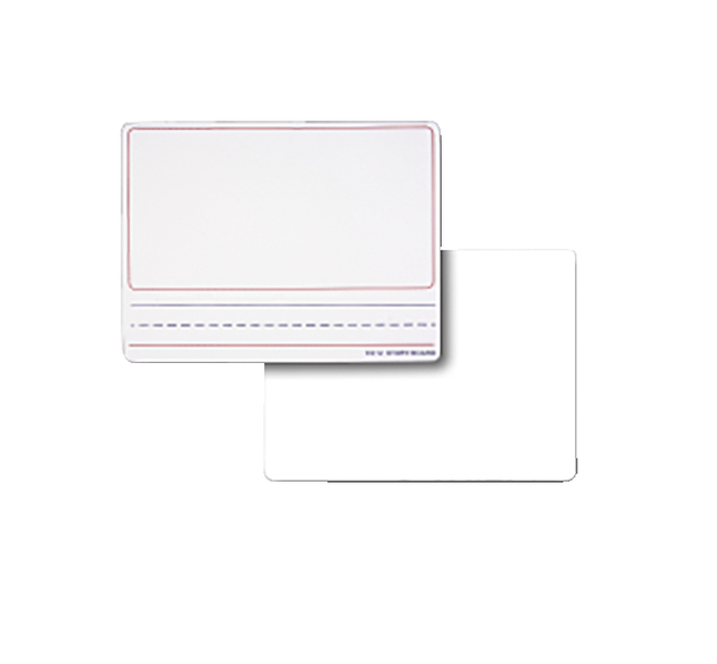 Small Lap Dry Erase Boards, Item Number 1593246