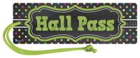 School, Hall Passes, Tardy Slips, Item Number 1593284