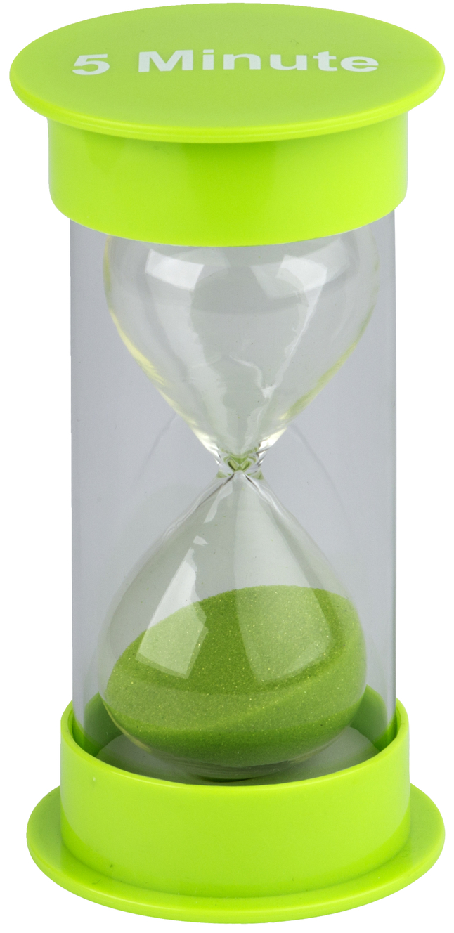 Classroom Timers, Item Number 1593294