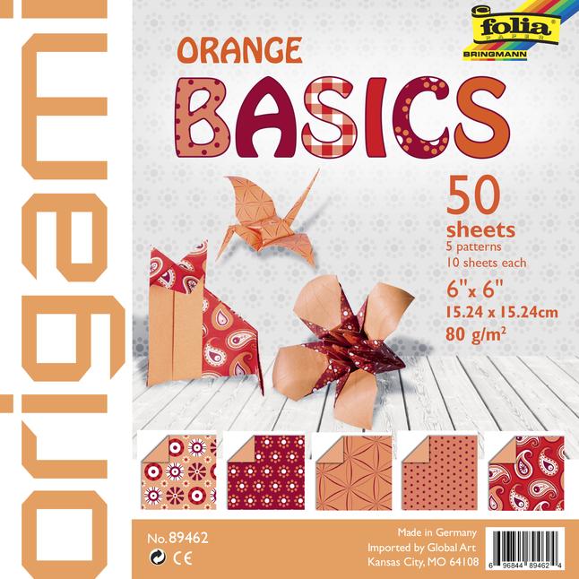 Origami Paper, Origami Supplies, Item Number 1593323