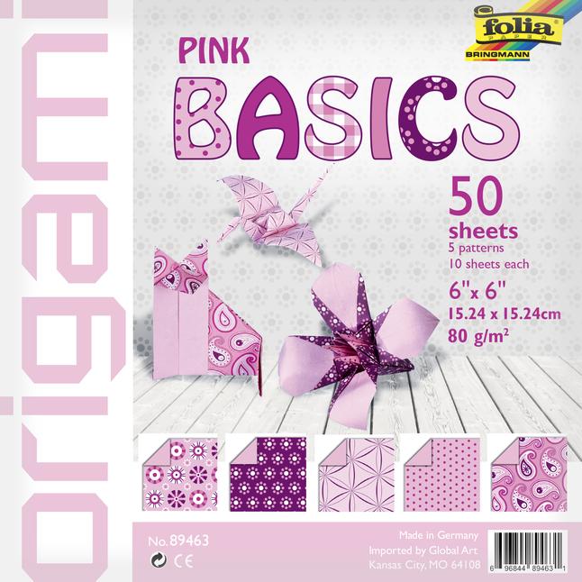 Origami Paper, Origami Supplies, Item Number 1593324