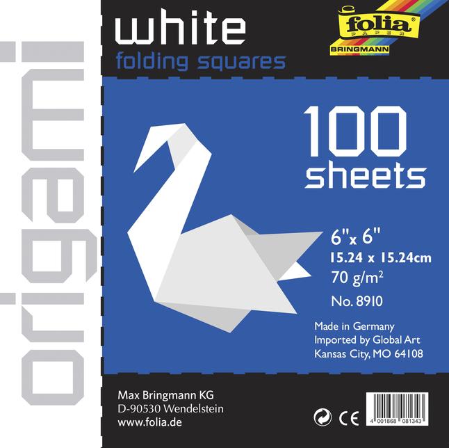 Origami Paper, Origami Supplies, Item Number 1593327