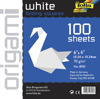 Origami Paper, Origami Supplies, Item Number 1593327
