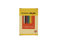 Beginners Crayons, Item Number 1593524