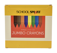 Beginners Crayons, Item Number 1593526
