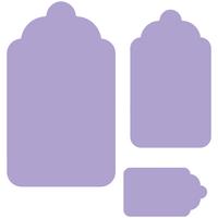 Craft Punches, Item Number 1593693