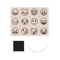 Award Stamps and Stamp Pads, Item Number 1594160