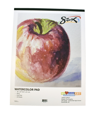 Watercolor Paper, Watercolor Pads, Item Number 1594174
