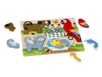 Infant Toddler Puzzles, Item Number 1594200