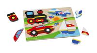 Infant Toddler Puzzles, Item Number 1594203
