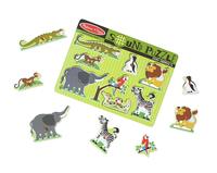 Infant Toddler Puzzles, Item Number 1594216