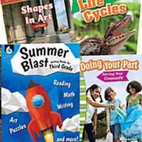 Activity Books, Item Number 1594444