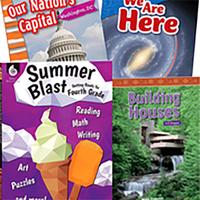 Activity Books, Item Number 1594445