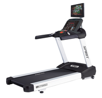Cardio Equipment, Item Number 1594845