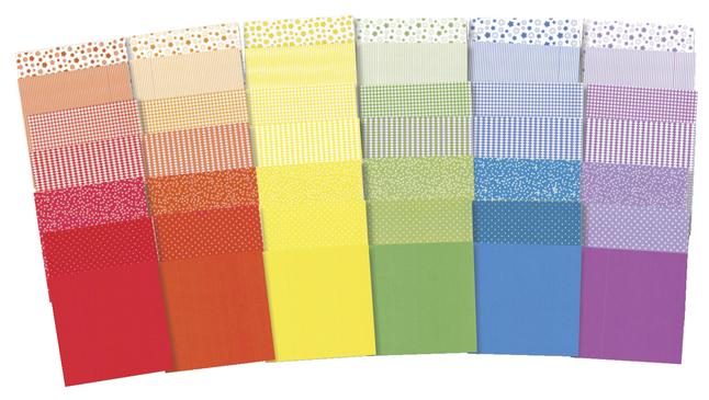 Origami Paper, Origami Supplies, Item Number 1594926