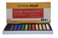 Pastels, Drawing and Painting Supplies, Item Number 1594959