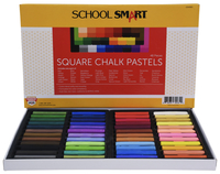 Pastels, Drawing and Painting Supplies, Item Number 1594961
