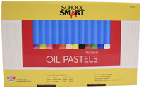 Pastels, Drawing and Painting Supplies, Item Number 1594966