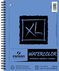 Watercolor Paper, Watercolor Pads, Item Number 1595189