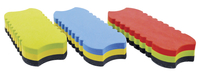 Dry Erase Erasers, Item Number 1596056