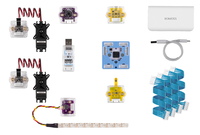 Image for CUBIT Explorer Kit from School Specialty