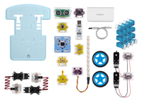 Image for CUBIT Voyager Kit from School Specialty