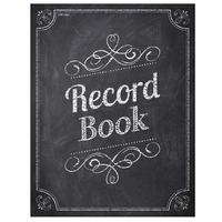 Record Books, Item Number 1596803