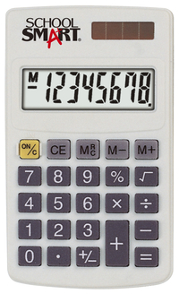Primary Calculators, Item Number 1596818