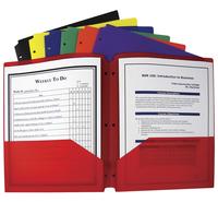 2 Pocket Folders, Item Number 1597258