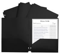 2 Pocket Folders, Item Number 1597259