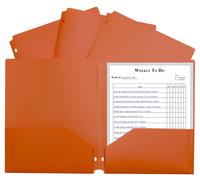 2 Pocket Folders, Item Number 1597260