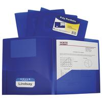 2 Pocket Folders, Item Number 1597272
