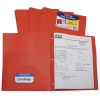 2 Pocket Folders, Item Number 1597278