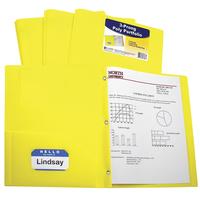 2 Pocket Folders, Item Number 1597282