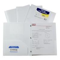 2 Pocket Folders, Item Number 1597283